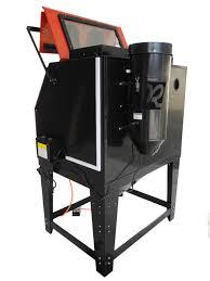 Harbor Freight Blast Cabinet Glass by New Redline Re70 Abrasive Sand Blasting Blaster Blast Cabinet