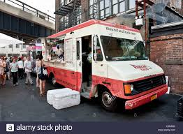 Food Truck Line Stock Photos & Food Truck Line Stock Images - Alamy