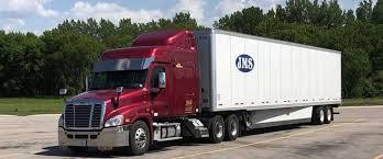 100 Memphis Trucking Companies Services JMS Transportation Cedar Rapids IA