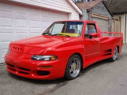 100 Rabbit Truck A Volkswagen On Steroids ClassicCarscom Journal