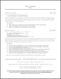Examples Of A Simple Resume Objective Collection Solutions First