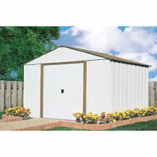 Rubbermaid Slide Lid Shed by Car Sheds Automotive Shelters Sears