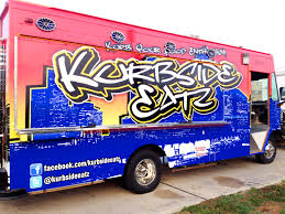 Kurbside Eatz (Houston, TX), This Food Truck Is Popular With The ... Bbi Celebrates Food Truck Day Benefitting The Houston Area Womens The Fest Is A Gathering Of Houstons Favorite Kona Ice Space City Trucks Roaming Hunger 10 Hottest In Us Zagat Houston Food Truck Carino Taco Six Years After Grassroot Efforts Diners Still Cant Sit Pavillions Embraces Culture Htchdown Regulations Eased To Allow Trucks Dtown Abc13com Lunchbox Friday Night Bites Back Bridgeland Food Truck In Houston Texas Youtube