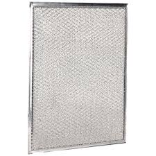 filtre pour hotte de cuisine filtre en aluminium pour hotte de cuisinière pièces et accessoires