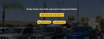 100 How To Sell A Truck If You Are Trying To Sell An Old Or Second Hand Vehicle It Can Be A