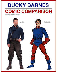 BUCKY BARNES - COMIC COMPARISON• I Think They Did A Great Job With ... Winter Soldier Bucky Barnes Female Ver By Hungdk On Deviantart Image Barnesjpg Comic Cssroads Fandom Powered Wikia The 42015 1 Comics Comixology Gather Round Padawans Super Dad Geekdad James Buchan Whos Who B Is For Comparative Geeks Steve Rogers And Vs Living Laser Cruptor De 460 Bsta Baesbilderna P Marvel Cosmic Ramblings Captain America Life Story Of Cosplay At Denver Con 2015