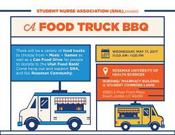 100 Food Trucks Utah A Truck BBQ Rosemanedu