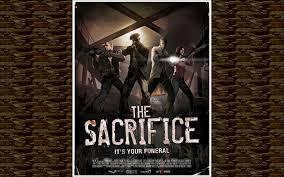 L4D2 The Sacrifice Poster By Shaun95