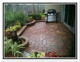 12x12 Paver Patio Designs by Paver Patio Designs With Tub Home Design Ideas