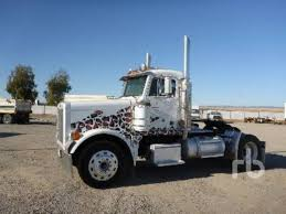 Peterbilt 379 In California For Sale ▷ Used Trucks On Buysellsearch Peterbilt Tractors Semis For Sale Armando Garcias 1997 Peterbilt 379 Named Danger Won First In The Classic King Of The Highway Fepeterbilt Prime Mover On Display At 2015 Riverina Truck France Family Farms Peterbilt Western Kansas Show American Tractor Image Photo Bigstock Show Trucks Chromed Out Wow Youtube Truck And Semi Trailer With Flat Deck Loaded Gallery Pride Polish Prepping Staging For Shdown 2000