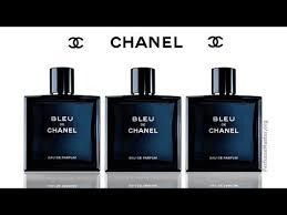 chanel bleu de chanel eau de parfum fragrance