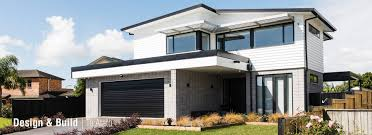 100 Photo Of Home Design New Home Designs House Plans NZ Home Builders
