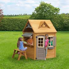Catalina Wooden Playhouse - Sam's Club | Swing Sets | Pinterest ... Outdoor Play Walmartcom Childrens Wooden Playhouse Steveb Interior How To Make Indoor Kids Playhouses Toysrus Timberlake Backyard Discovery Inspiring Exterior Design For With Two View Contemporary Jen Joes Build Cascade Youtube Amazoncom Summer Cottage All Cedar Wood Home Decoration Raising Ducks Goods