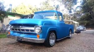 1957 Ford F-100 Pickup Styleside - YouTube Ford Fseries Wikiwand Trucks For Sale In El Paso Tx Incredible 1957 Ford F100 Farm Flashback F10039s New Arrivals Of Whole Trucksparts Or Ground Hog The Motorhood 1955 F100 Sale Pickup Styleside Youtube F600 Flatbed Truck Item K6739 Sold May 18 Veh Ranchero Near Cadillac Michigan 49601 Classics 10 Vintage Pickups Under 12000 Drive Why Is Tching Its Future To Trucks