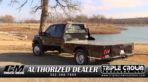 Ocala CM Truck Beds | 352-368-7885 | CM Truck Bed Dealer Ocala, FL ...