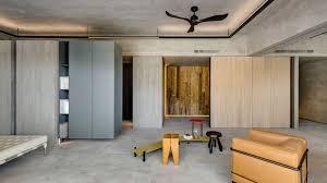 100 Contemporary Design Interiors Minimalist Interior Which Goes Beyond White NONAGON