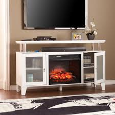 Decor Flame Infrared Electric Stove by Infrared Electric Fireplaces Fireplaces The Home Depot