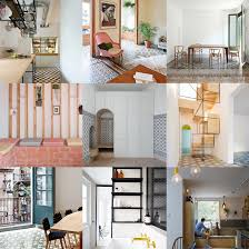 100 Pinterest Home Interiors 10 Of The Most Popular Tiled Interiors On Dezeens