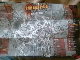 Halloween Haunt Kings Island Dates by Showtime At Kings Dominion Fairfax Family Fun Insanity Lurks