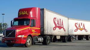 Saia Follows Industry Trend With Record Earnings In 2Q | Transport ... A Complete Picture Saia Uses Technology To Advance Safety Expanding Ltl Business Trucking History Of The Trucking Industry In United States Wikipedia Careers Saiacareers Twitter Company Zooms Past Earnings Estimates Motor Freight Burr Ridge Illinois Transportation Service Freightliner Cascadia With Triples Flickr Iama Former Truck Driving Instructor Truckers Are Killed More Often Un Fkin Believable Saia Rant River Daves Place Ups