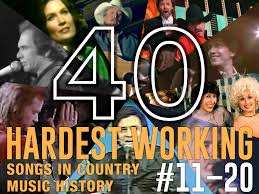 In Honor Of Labor Day, The 40 Hardest Working Songs In Country Music ... Chevy Truck 100 Pandora Station Brings Country Classics The Drive Hurry Drive The Firetruck Lyrics Printout Octpreschool Brothers Of Highway 104 Magazine Ten Rap Songs To Enjoy While Driving Explicit Best Hunting And Fishing Outdoor Life I Want To Be A Truck Driver What Will My Salary Globe Of Driver By Various Artists Musictruck Son A Gunferlin Husky Lyrics Chords Road Trip Albums From 50s 60s 70s 53 About Great State Georgia Spinditty Quotes Fueloyal Thats Truckdrivin Vintage Record Album Vinyl Lp Etsy