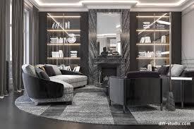 100 Saint Germain Apartments DiffStudio Apartment In Paris