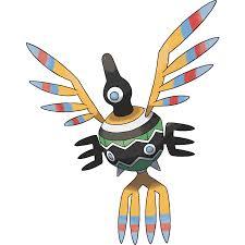 Sigilyph Pokémon Bulbapedia The Communitydriven Pokémon