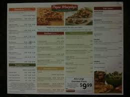 Papa Murphys Pizza Prices / Is Hobby Lobby Open On Thanksgiving Order Online For Best Pizza Near You L Papa Murphys Take N Sassy Printable Coupon Suzannes Blog Marlboro Mobile Coupons Slickdealsnet Survey Win Redemption Code At Wwwpasurveycom 10 Tuesday Any Large For Grhub Promo Codes How To Use Them And Where Find Parent Involve April 26 2019 Ca State Fair California State Fair 20191023 Chattanooga Mocs On Twitter Mocs Win With The Exciting Murphys Pizza Prices Is Hobby Lobby Open Thanksgiving