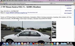 Inspirational Craigslist Edinburg Tx Used Trucks And Cars For Sale ...