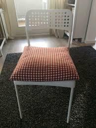 3 esszimmer stühle günstig abzugeben