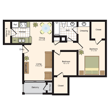 C Floor Plans by Floor Plans By The Sea Luxury Apartment Living On The