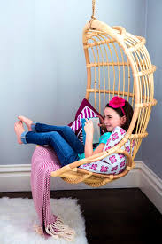 Hanging Chair Indoor Ebay by Bedroom Glamorous Hammock Chair Room Hanging Bedroom Indoor