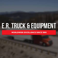 E.R. Truck & Equipment - Home | Facebook Crazy Miami Hitandrun Sledgehammer Video A Breakdown Driver Careers Luxury Big Rigs The Firstclass Life Of Truck Drivers Nbc Nightly Ex Truckers Getting Back Into Trucking Need Experience Cdl Traing Driving Schools Roehl Transport Roehljobs Critical Performing Arts Center Says No With Sample Pre Jobs Choosing A Local Job Truckdrivingjobscom How To Become An Owner Opater Dumptruck Chroncom Selfdriving Trucks Are Now Running Between Texas And California Wired Mobile Billboard Billboards Ilum
