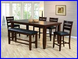 Narrow Counter Height Table For Kitchen Dining Tall