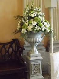 Flower Design Events Dove Grey & Ivory for Charlotte & Sean s
