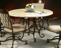 Marble Dining Table Design Ideas, Cost And Tips — Sefa Stone ...