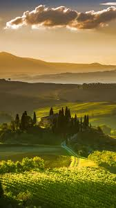 Photography Tuscany 1080x1920 Mobile Wallpaper