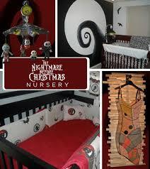 10 best nightmare before christmas nursery images on pinterest