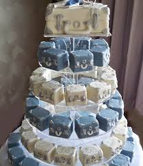 Are You Getting Married In The Miskin Manor Cardiff And Considering Different Types Of Wedding Cakes