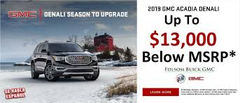 100 Commercial Trucks For Sale In California Folsom Buick GMC Sacramento Elk Grove Buick GMC Used Car Dealer