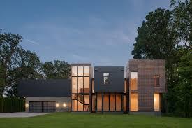 100 Robert Gurney Architect Riggins House Maryland Residence Earchitect