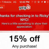 Rickys Nyc Halloween Hours by Ricky U0027s Nyc 23 Photos U0026 16 Reviews Cosmetics U0026 Beauty Supply