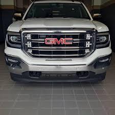100 Gmc Z71 Truck 2016 GMC Sierra SLT 1500 Double Cab 53 V8 Summit White S