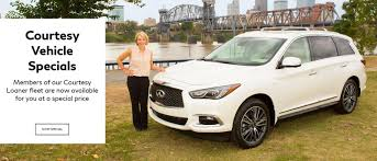 New & Used INFINITI Sales & Leasing - INFINITI Of Central Arkansas