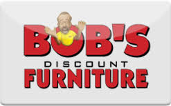 Sell Bob s Discount Furniture Gift Cards