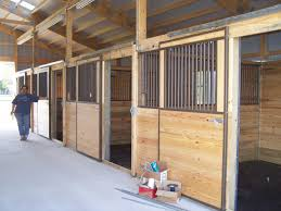 Lumber For Horse Stalls? How Much Does It Cost To Build A Horse Barn Wick Buildings Pole Cstruction Green Hill Savannah Horse Stall By Innovative Equine Systems Redoing The Barn Ideas For Stalls My Forum Priefert Can Customize Your Barns Barrel Racing 10 Acsmore Available With 6 Pond Pipe Fencing Amazing Stalls The Has Large Tack Room Accsories Rwer Rb Budget Interior Ideanot Gate Door Though Shedrow Shed Row Horizon Structures Httpwwwfarmdranchcomproperty5acrehorse