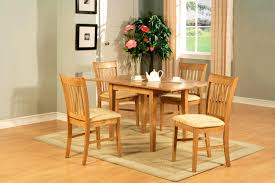 Dinette Sets With Caster Chairs by Apartments Glamorous Rectangular Kitchen Dinette Table Set