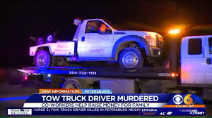 Virginia Tow Truck Driver Fatally Shot While Repossessing Car ... Fast 247 Towing Find Local Tow Trucks Now Neeleys Texarkana Truck Recovery Lowboy Pompton Plains Service And Adds New Hino To Fleet A Boat With The 2017 Cadillac Escalade 6 Things You Need To Know 2016 Toyota Tundra 4wd Sr5 Crew Cab Pickup Near Nashville Tn About Museum Intertional Light Medium Services In Johnston County Nc Otw Transport Driving Jobs In Cdl Class A Driver The 1 Company