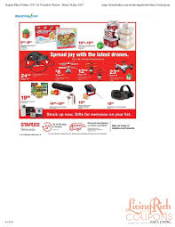 Staples Black Friday Coupon Code / Lily Direct Promo Code