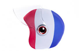 housse de casque jet 3 the mask helmet